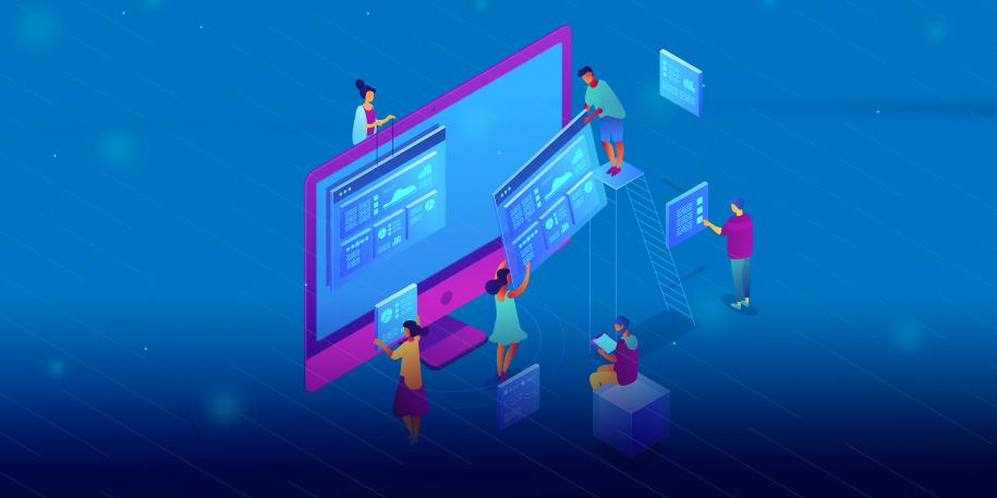 Разработка веб-приложении? и саи?тов